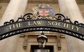 The-Law-Society gate